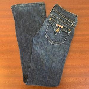 Hudson Dark Blue Jeans W170DHA